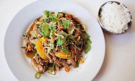 Sudestada, sabores de Asia en tu mesa