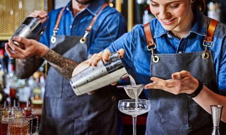 Capacitación on line gratuita para bartenders