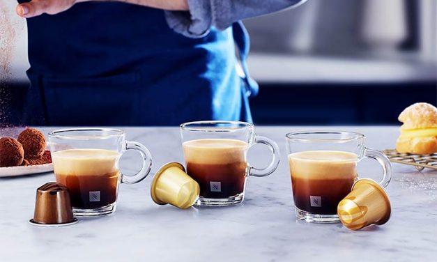 Café con sabor a postre inolvidable