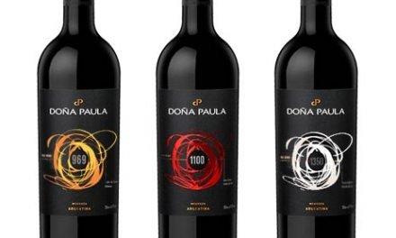 Alta serie de Doña Paula