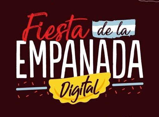 Empanada digital y federal