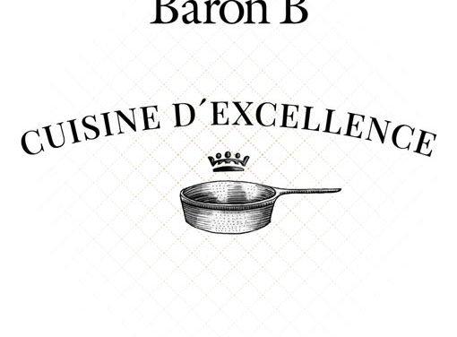 Baron B presenta Cuisine D´Excellence