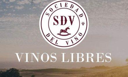 Grandes propuestas de la Sociedad del Vino