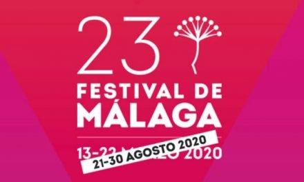 Argentina en el Festival de Málaga