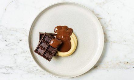 Feliz día Chocolate