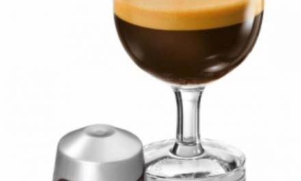 Aged Sumatra, otra perlita de Nespresso