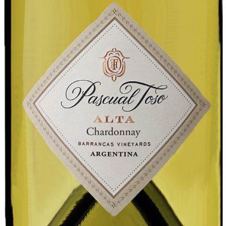 Alta Chardonnay, al 100%