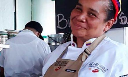Cocinando desde casa con Foodies Colombia