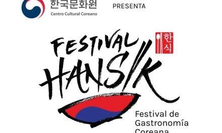 """Llega el """"Festival Hansik"""" de Gastronomía Coreana"""