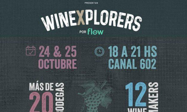 Arranca Winexplorers