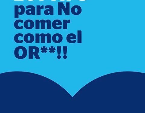 201 tips para no comer como el OR**!!