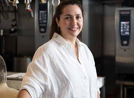Narda Lepes   Mejor Chef Mujer de América Latina