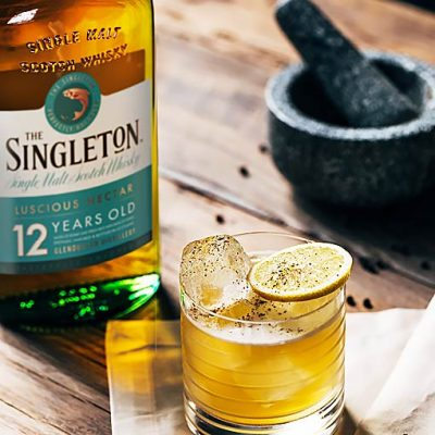 Whisky: otra vez sobre la mesa