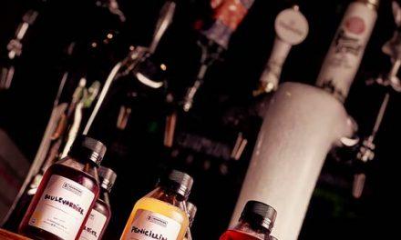 Desarmadero Market & Beer presenta sus cócteles para llevar