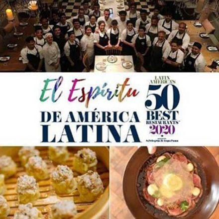 """Seis restaurantes argentinos fueron elegidos por LatAm50Best para su selección """"El Espíritu de América Latina"""""""