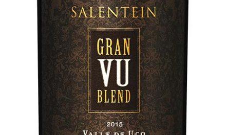 Salentein Gran Valle de Uco premiado