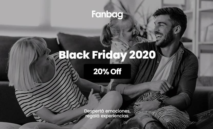 Hoy Fanbag 20% Off