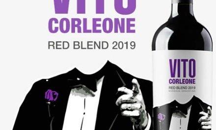Vito Corleone, de Mastrantonio Wines