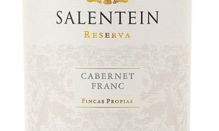 Salentein Reserva Cabernet Franc