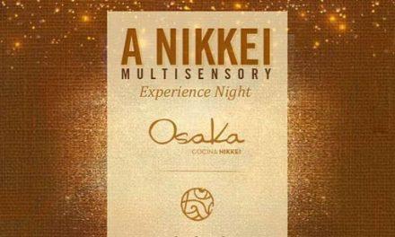 Año Nuevo en Osaka en Buenos Aires