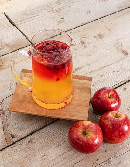 gancia-manzana