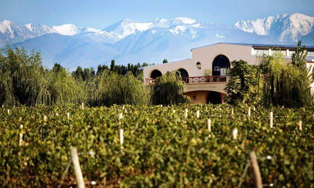 Chacayes 2015 de Piedra Negra en el top 10 de Wine Spectator