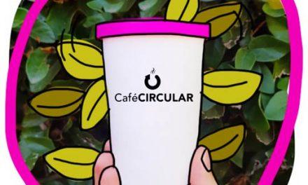 Tomar café y cuidar el planeta