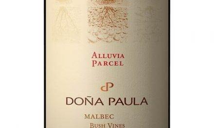 Doña Paula triunfa en el Global Malbec Masters