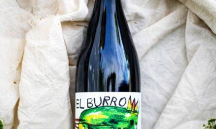 El Burro: primer vino Orgánico y Natural de Bodega Santa Julia