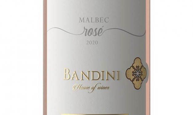 Finca Bandini Malbec Rosé 2020