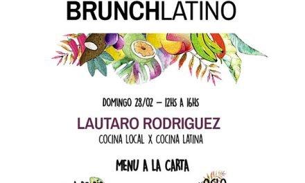 Domingo de Brunch Latino