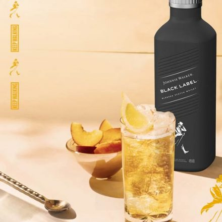 Johnnie Walker celebra el Día Internacional del Scotch
