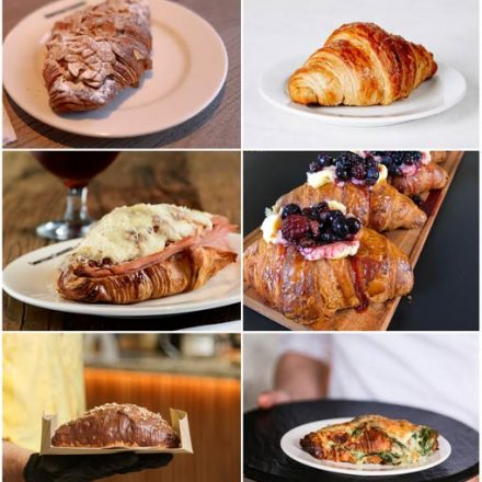 7 Croissants en BA