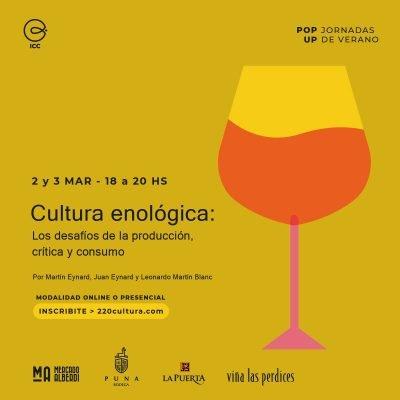 Vino: de cultura y experiencias | Reflexiones