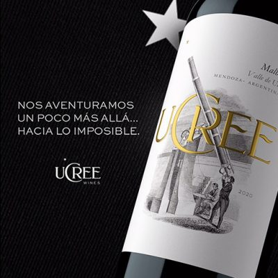 Nace Ucree Wines
