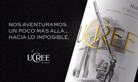 Nace Ucree Wines