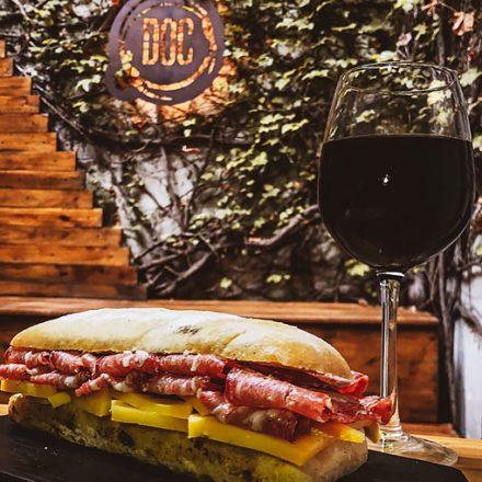 DOC, un escenario juvenil del vino argentino