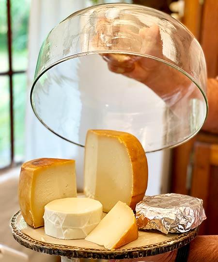queso-de-cabra-granja-verbena-