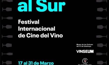 Cine de vinos en Mendoza