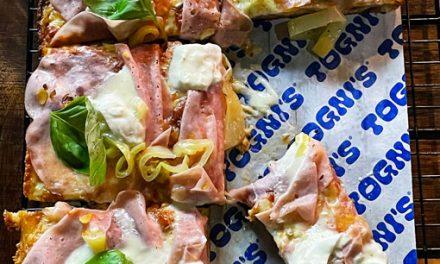 Togni's Pizza