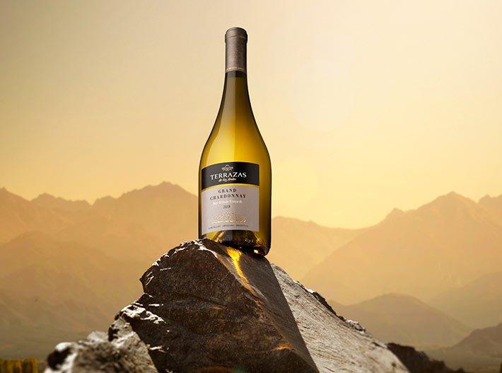Terrazas de los Andes, Grand Chardonnay