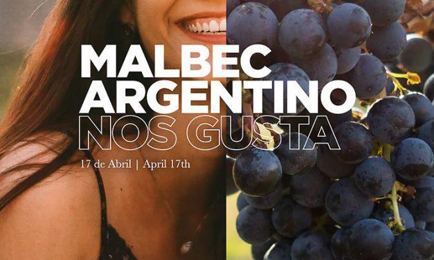 El Malbec Argentino llega a las pantallas de todo el mundo