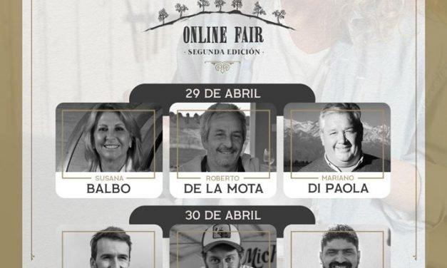 2da. Edición de Chachingo Online Fair