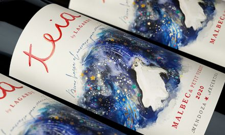 Los nuevos vinos co-fermentados de Lagarde