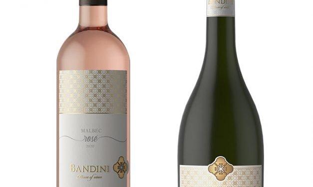 Dos nuevos lanzamientos de Finca Bandini