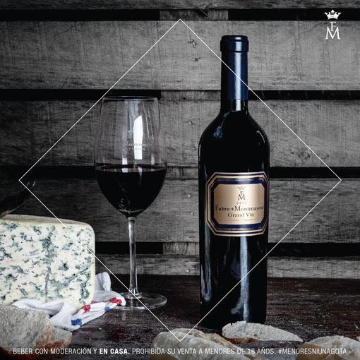 Gran Vin, Bodega Fabre Montmayou