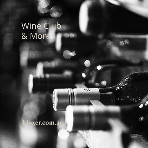 Klozer wine club
