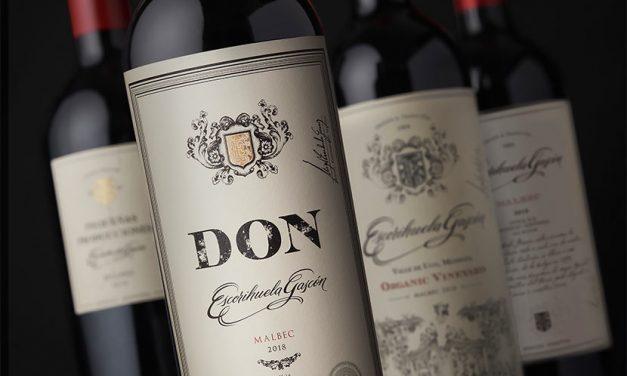 5 vinos de Escorihuela Gascón para celebrar al Malbec