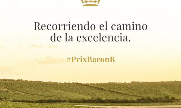 """Todo sobre la 3ª edición del """"Prix de Baron B – Édition Cuisine"""""""
