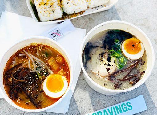 Orei | Restaurante Ramen